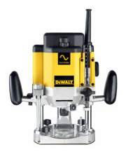 Сетевой фрезер DeWALT DW625E-QS