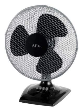 Вентилятор настольный AEG VL 5529 black