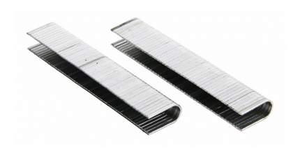 Скобы для электростеплера Hammer Flex 215-001 (34001)