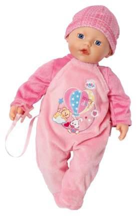 Кукла Zapf Creation My Little Baby Born, 32 см