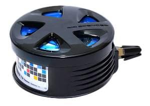 Автомобильный ароматизатор SPIRIT REFILL + AIR SPENCER CANTULE - MARINE SQUASH R-11