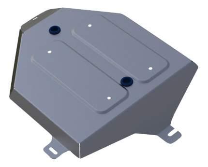 Защита бензобака RIVAL для KIA (333.2358.1)