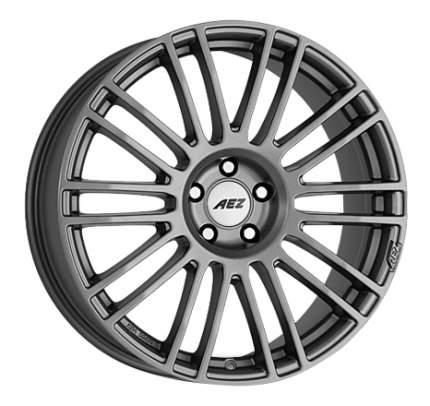 Колесные диски AEZ Strike graphite R18 8J PCD5x112 ET25 D66.6 (ASRG8GA25)