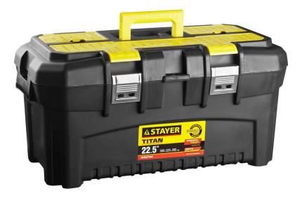 Пластиковый ящик для инструментов Stayer 38016-22