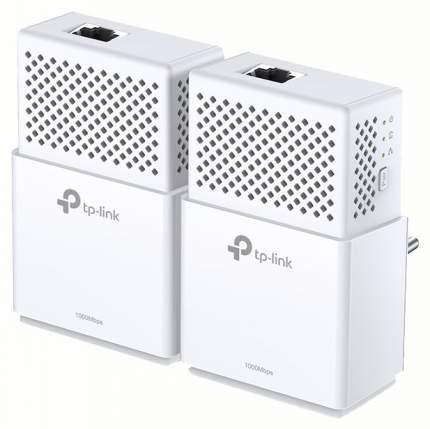 Комплект powerline-адаптеров TP-Link TL-PA7010 KIT AV1000