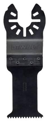 Погружное полотно по дереву для реноватора DeWALT DT20704-QZ