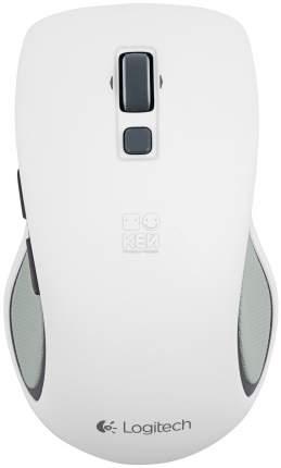 Беспроводная мышь Logitech M560 White (910-003913)