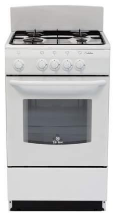 Газовая плита De luxe 506040.05г