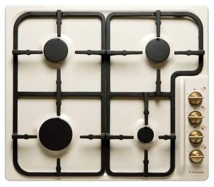 Встраиваемая варочная панель газовая Hansa BHGY62059 Beige