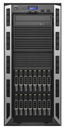 Сервер Dell PowerEdge T430 210-ADLR-15