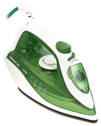 Утюг Polaris PIR 2186 White/Green