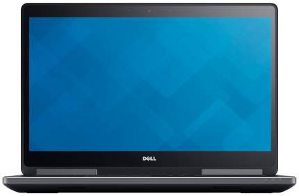 Ноутбук Dell 7710-9853
