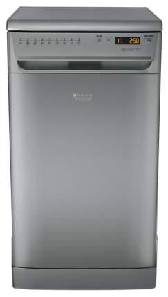 Посудомоечная машина 45 см Hotpoint-Ariston LSFF 9H124 CX EU silver