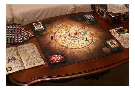 Настольная игра Hobby World Метро 2033 3 изд