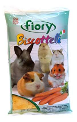 Лакомство для грызунов fiory бисквиты с морковью, 30г