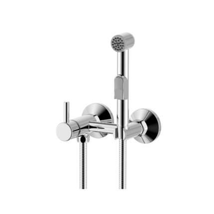 Гигиенический душ Rossinka Silvermix X25-52