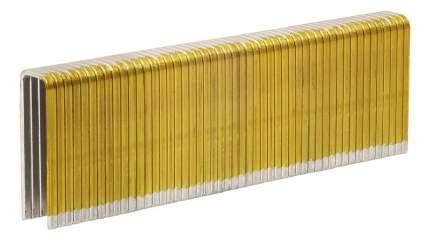 Скобы для электростеплера KWB 355-632