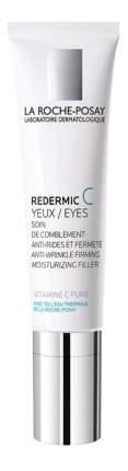 Крем для контура глаз La Roche-Posay Redermic C Yeux