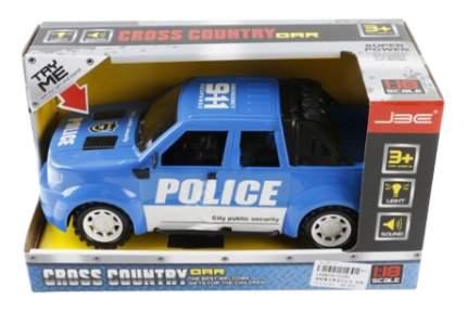 Полицейская машина Shantou Gepai Cross Country Police