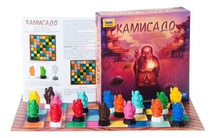 Семейная настольная игра Zvezda Камисадо