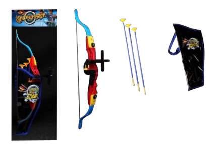 Лук игрушечный Shantou Gepai Лук с 3 стрелами