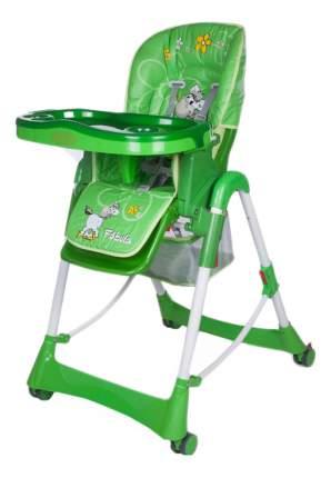 Стульчик для кормления Jetem Piero Fabula Horse Green