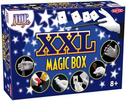 Набор фокусов TACTIC GAMES Фокусы XXL, 40167