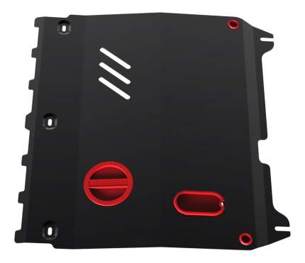 Комплект защиты RIVAL для Chevrolet, Ravon (111.01018.1)