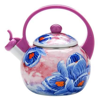 Чайник для плиты Mayer&Boch 23862 2 л