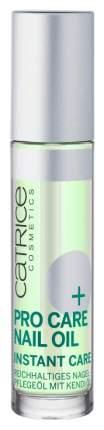 Масло для ногтей CATRICE Pro Care Nail Oil 4 мл