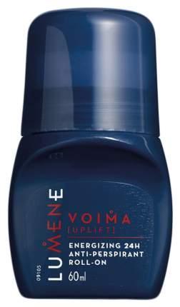 Дезодорант Lumene Voima [Uplift] Energizing 24H Anti-Perspirant Roll-On 60 мл