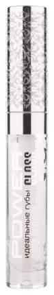 Блеск для губ EVA Mosaic Power Gloss 01 Прозрачный 3 мл