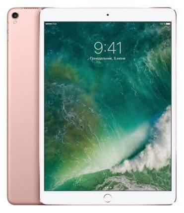 "Планшет Apple iPad Pro Wi-Fi + Cellular 10.5"" 64Gb Rose Gold (MQF22RU/A)"