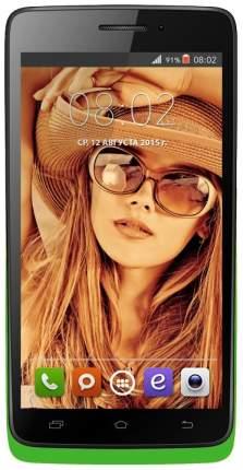 Смартфон BQ 4707 Montreal 4Gb Green