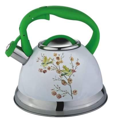 Чайник для плиты Bekker BK-S599 2.7 л