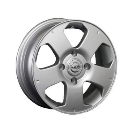 Колесные диски REPLICA NS 26 R14 5.5J PCD4x114.3 ET35 D66.1 (NWH00000148)