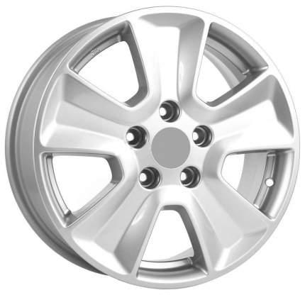 Колесный диск SKAD Renault duste kl-263 R16 6.5J PCD5x114.3 ET50 D66.1 (2590008)