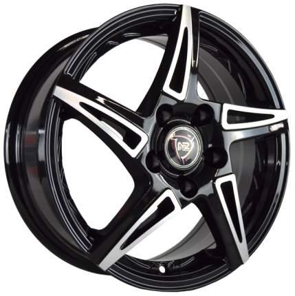 Колесные диски NZ Wheels SH R17 7J PCD5x110 ET39 D65.1 (9129165)