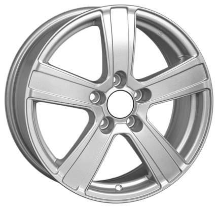 Колесные диски REPLICA CR 12 R18 7J PCD5x114.3 ET42 D67.1 (S032565)