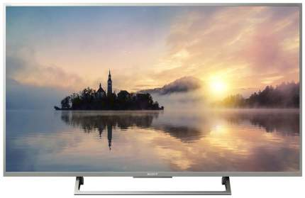 LED Телевизор 4K Ultra HD Sony KD-43XE7077