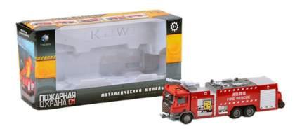 Коллекционная модель Tongde Пожарная