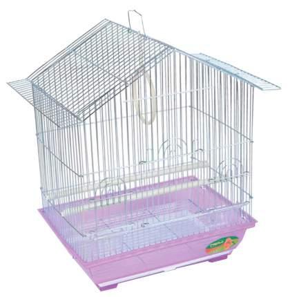 Клетка для птиц Triol 34,5x26x44