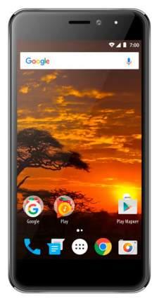 Смартфон Vertex Impress Lion 4G 8Gb Graphite