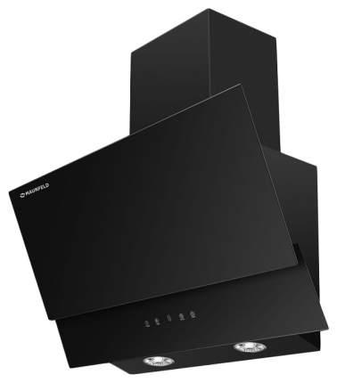 Вытяжка наклонная MAUNFELD Plym Touch 60 Black