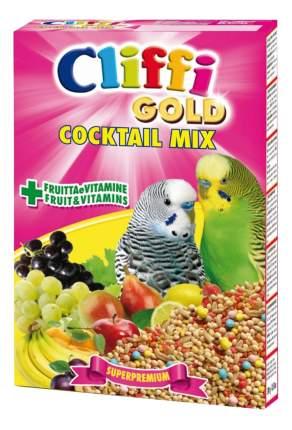 Основной корм Cliffi для волнистых попугаев 300 г, 1 шт