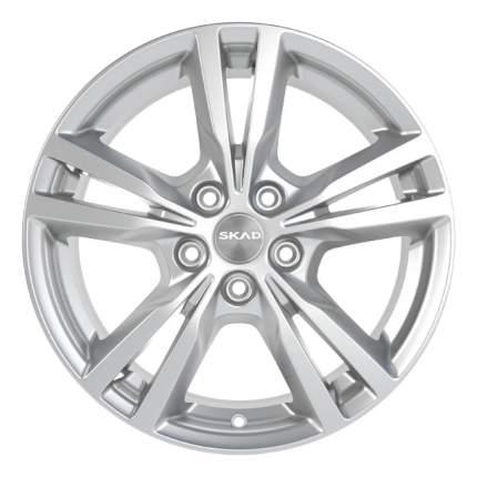 Колесные диски SKAD Мельбурн R17 7J PCD5x114.3 ET45 D67.1 (WHS128143)