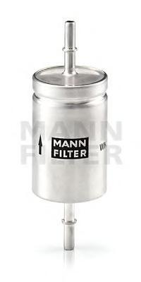 Фильтр топливный MANN-FILTER WK512