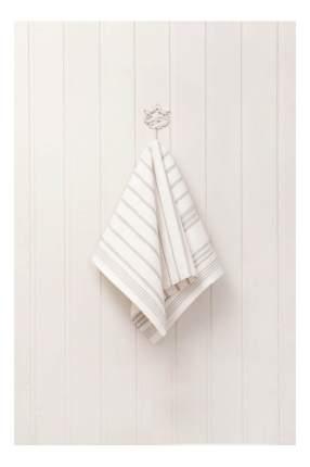 Полотенце универсальное Luxberry бежевый, белый
