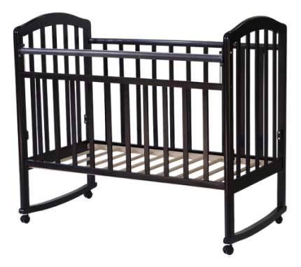 Кровать Антел Алита 2 венге