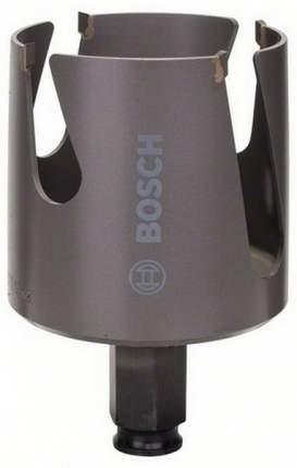 Биметаллическая коронка Bosch MULTI CONSTRUCTION 68MM 2608584763